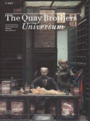 The Quay Brothers' Universum