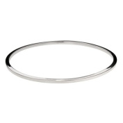 2.2mm Square-Edged Solid Bangle