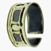 Damara Caledon Bangle Black - Copper Individually Hand Crafted