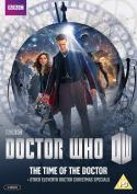 Doctor Who [Region 2]
