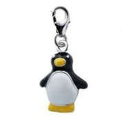 Dream Charms and Silver Jewellery Penguin