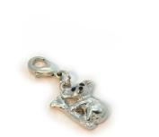 Dream Charms and Silver Jewellery Koala Bear Charm