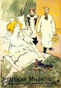 The World of Toulouse-Lautrec