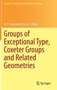Groups of Exceptional Type, Coxeter Groups and Related Geometries