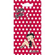 Genuine Betty Boop Swimsuit 'Polka Dot' Phone Bag Purse Charm