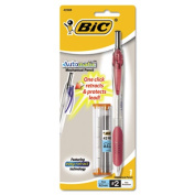 BIC Automatic Mechanical Pencil, 0.5 mm