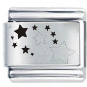 Cascading Stars Nomination Style Charm -