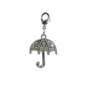 Charm umbrella in steel by Charming Charms. up to 30