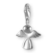 Melina Angel 1800287 Silver Charm