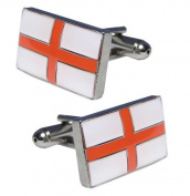 St George Cross Cufflinks