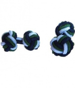 Royal Corps of Signals Regimental Knot Cufflinks