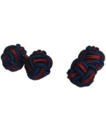 Household Division Regimental Knot Cufflinks