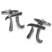 X2NYU014 - Pi Cufflinks