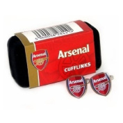 ARSENAL FC OFFICIAL FOOTBALL CUFFLINKS