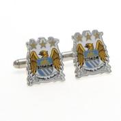 Manchester City F.C. Cufflinks