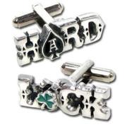 Hard Luck - Alchemy UL13 Cufflinks