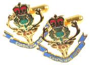 Queens Own Highlanders Cufflinks