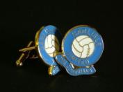 Carlisle United 'The Cumbrians' Football Club Cufflinks