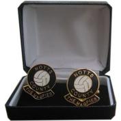 Notts County Football Club Cufflinks