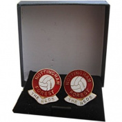 Nottingham Forest Football Club Cufflinks