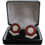 Wrexham Football Club Cufflinks