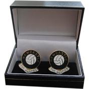 Newcastle Football Club Cufflinks
