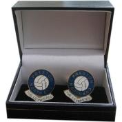 Preston North End Football Club Cufflinks