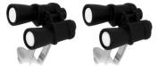 Novelty Binoculars Cufflinks