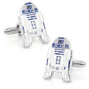 Star Wars R2D2 Cufflinks