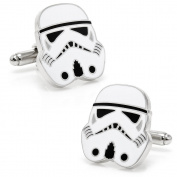 Star Wars Storm Trooper Helmet Cufflinks