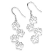 Sterling Silver Earrings - JewelryWeb