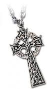 Alchemy Gothic Celts Cross Pendant