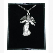 Pewter Pendant Angel