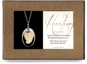 Healing Angel Gift Boxed Pendant AngelStar
