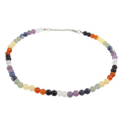 Chakra Ball Necklace