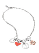 Miss Sixty SMEG02 Chance Collection Necklace