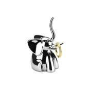 Umbra Jewellery Holder Ring Holder Elephant - Zoola Chrome Silver