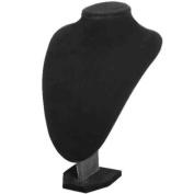 SHOW - Necklace Display / Storage Dummy - Black