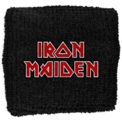 Iron Maiden - Wristband Logo (The Final Frontier)