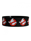 Ghostbusters Classic Logo Wristband