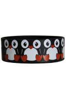 Cute Penguin Wristband