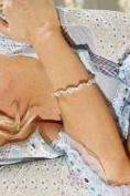 Sexy Women's Rhinestone Bangle Bracelet Fashion Jewellery Accessory