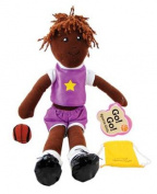 Basketball Girl Taye Doll