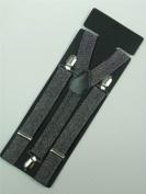 Black Braces 2 CM