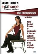 Susan Tuttle's In Home Fitness [Region 1]