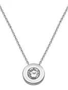 Viventy 768772 Ladies Silver Necklace