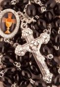 Communion Gift.Holy Communion present. Boy's Communion rosary beads