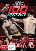 UFC [Region 4]