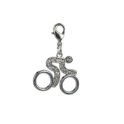 Charm cycling in steel by Charming Charms. up to 30