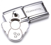 Nomination Composable Women's Bead Classic Charms 925 Silver Angel